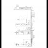 Схема подключения вертикального многоступенчатого центробежного насоса CRE 1-13 HQQE Grundfos