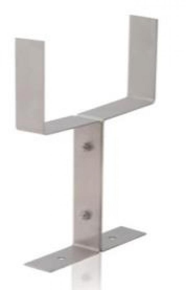 MNT LC подпора для пластинчатого паянного теплообменника Secespol