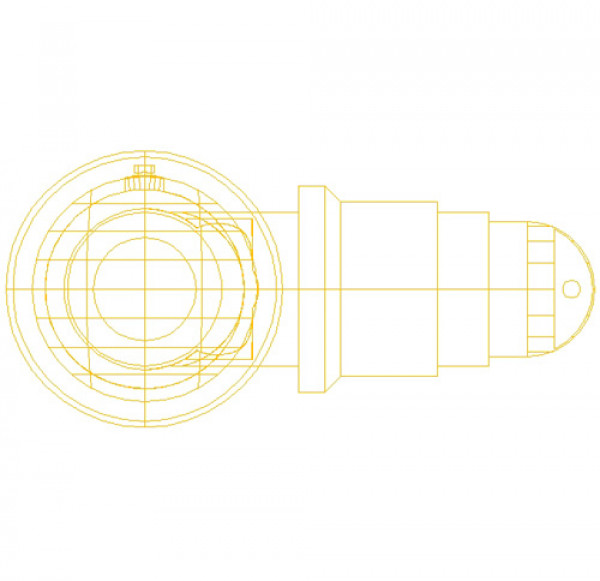 Данфосс терморегулятор FED-IF, Danfoss
