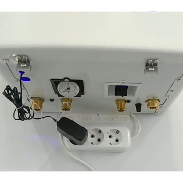 Kiturami KIB-24DE, Настенный электрический котел Китурами