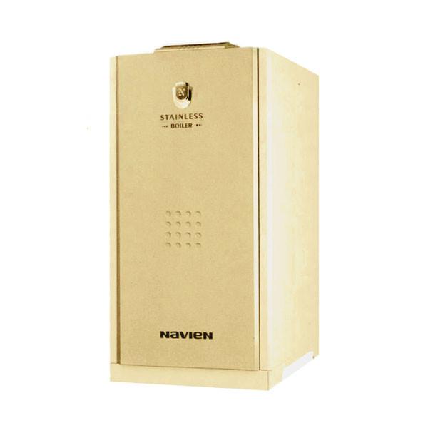 Navien GST-49K Gold, Газовый напольный котёл Навьен