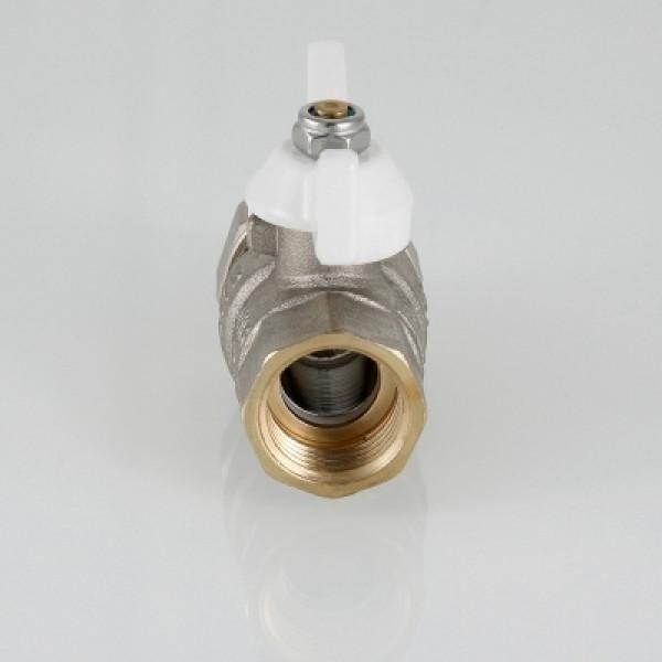 Кран шаровой Валтек Base VT.227.NW, Ду 20, Valtec