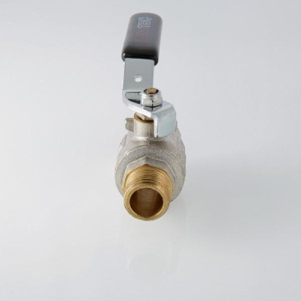 Кран шаровой Валтек Perfect VT.315.N, Ду 15, Valtec