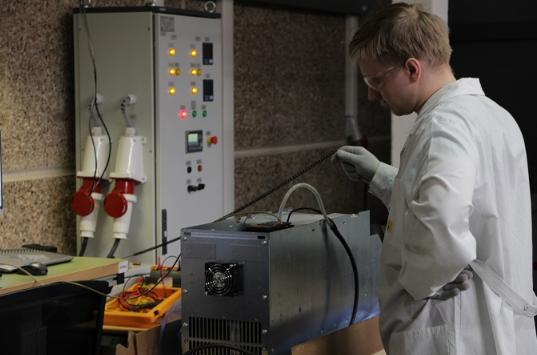 «Данфосс» открыл новую производственную линию в России