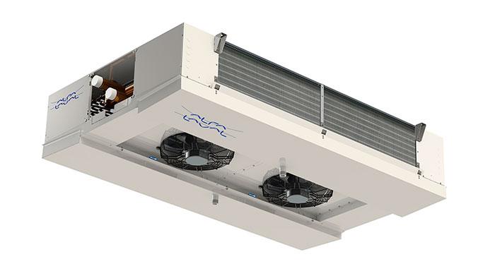 Представляем Arctigo – новую линейку промышленных воздухоохладителей Альфа Лаваль