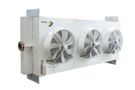 Охладители трансформаторного масла Kelvion Smart