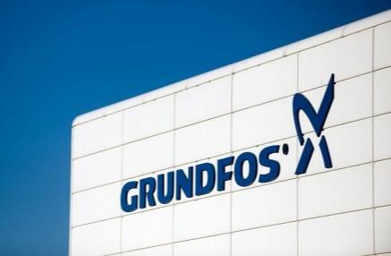 Grundfos расширил модельный ряд насосов ALPHA и UPS