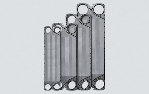 NX80M - новая серия разборных пластинчатых теплообменников Кельвион