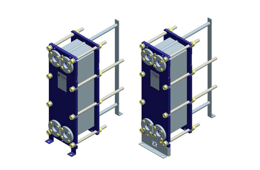 Обновлена конструкция РПТО Ридан типа НН14